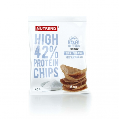 HIGH PROTEIN CHIPS