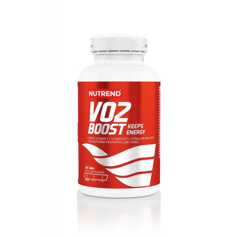 VO2 Boost 60 kaps.