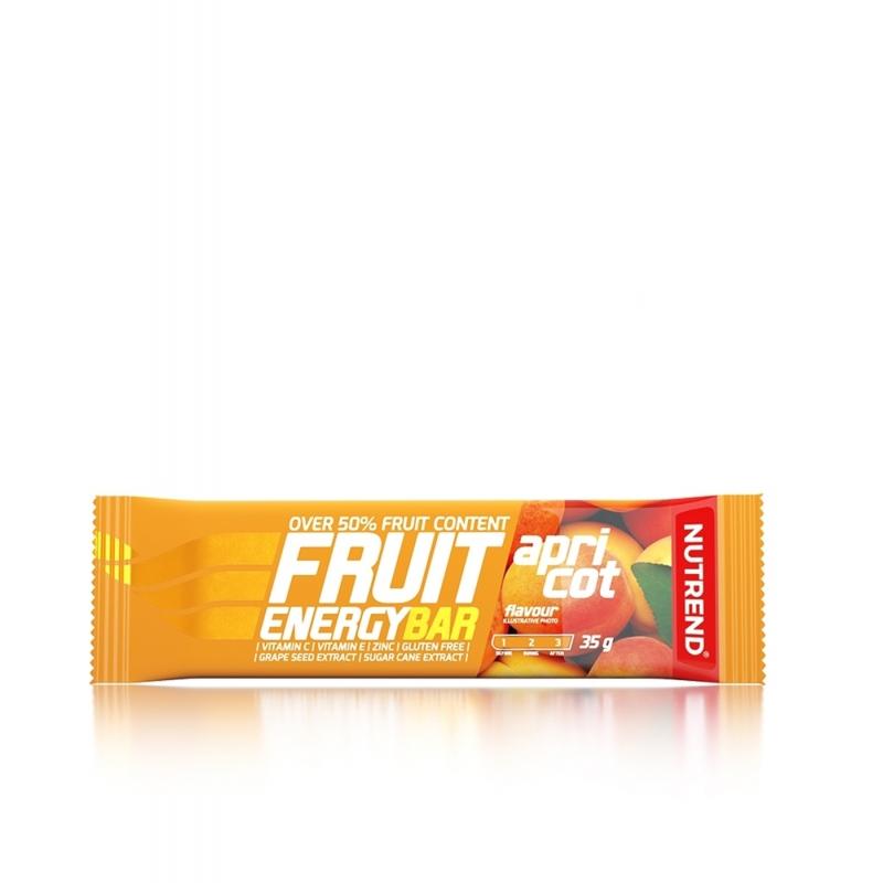 Fruit Energy Bar 35g