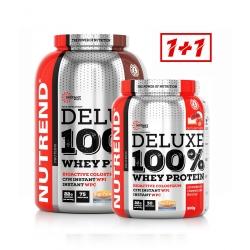 100% Deluxe Protein 2250g...