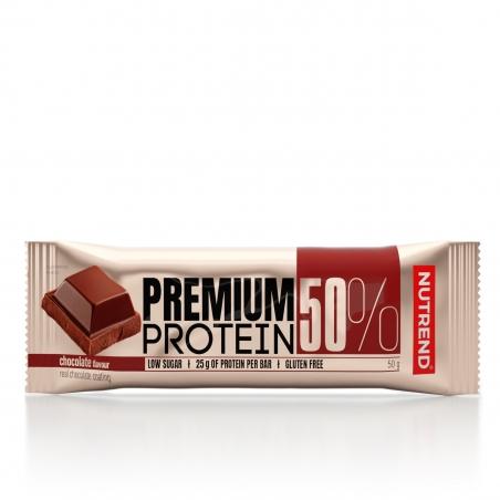 Premium Protein Bar 50g