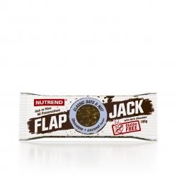 Flap jack 100g