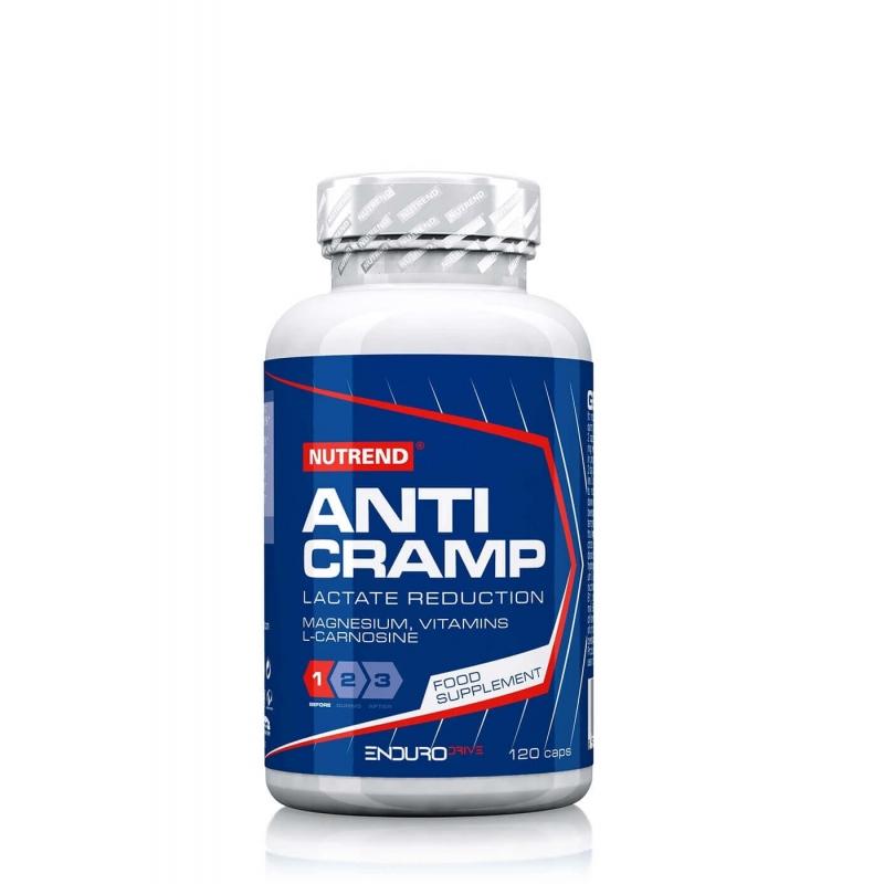 Anticramp 120 kaps