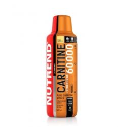Nutrend Nutrend Carnitine 60 000 500ml