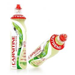 Nutrend Carnitine activity drink z kofeiną 750 ml
