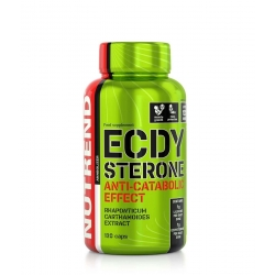 Ecdysterone 120 kaps