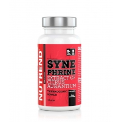 Nutrend Nutrend Synephrine 60kaps.