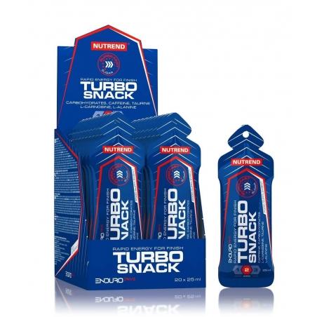 Nutrend Turbosnack 25ml