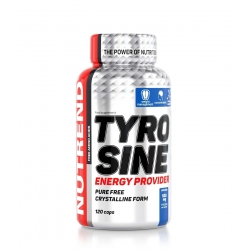 Nutrend Tyrosine 120 kaps.