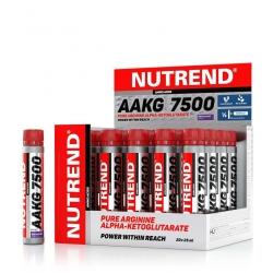 Nutrend Nutrend AAKG 7500 20x25ml