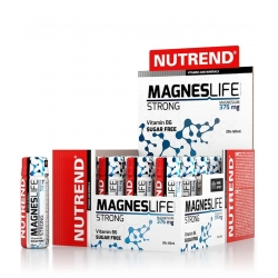 Nutrend Nutrend Magneslife Strong 20x60ml