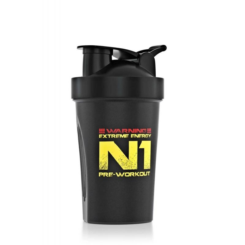 Nutrend Szejker N1 400 ml