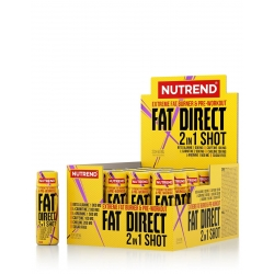Nutrend Nutrend Fat Direct 20x60ml