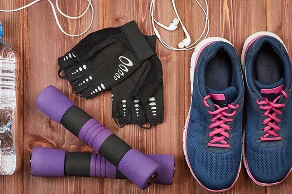 Jakie odżywki na początek swojej przygody z siłownią?